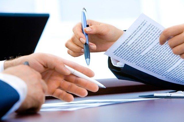 Przyczyny odrzucenia wniosku o pożyczkę